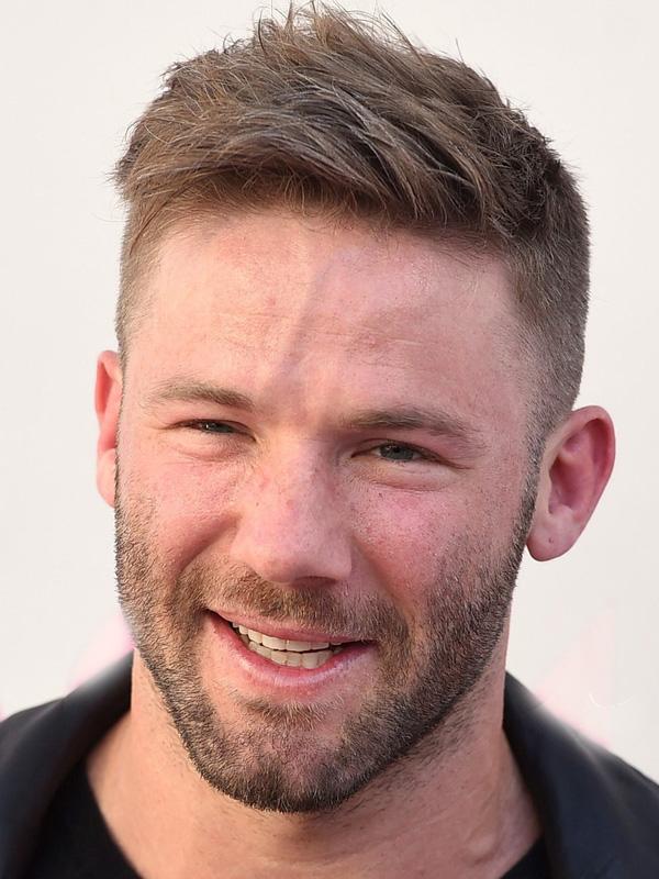 Undercut hairstyle men 2018